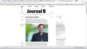 Journal-B
